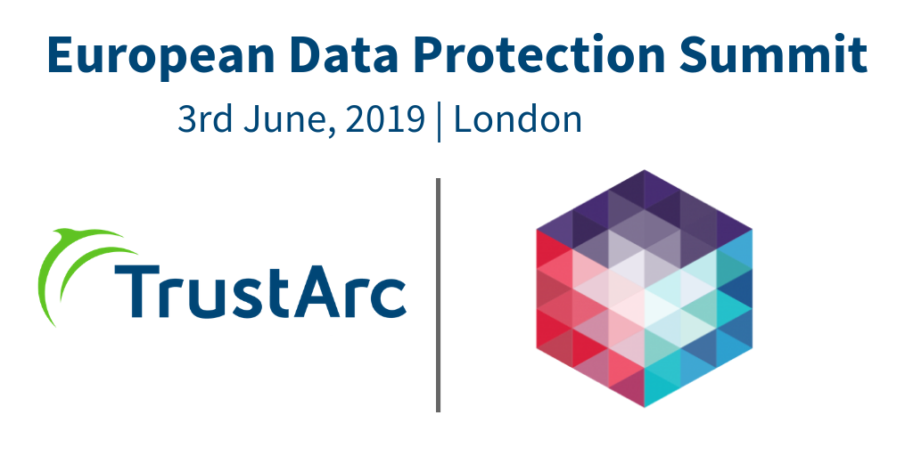 TrustArc at European Data Protection Summit