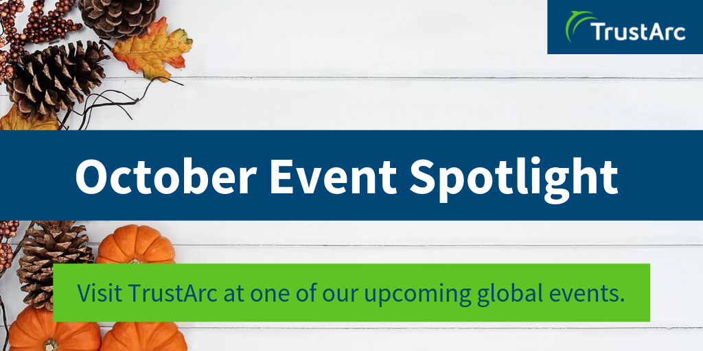 Oct Event Spotlight