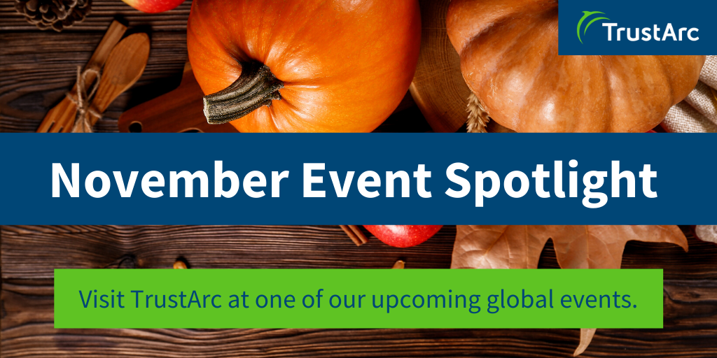 Nov Event Spotlight