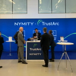 TrustArc + Nymity Take Center Stage at IAPP Europe Data Protection Congress in Brussels