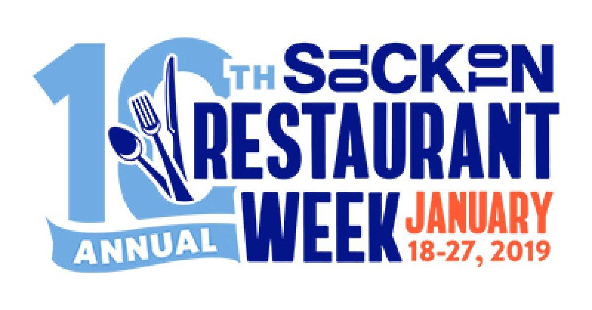 Stockton California Restaurant Week In January | Visit Stockton