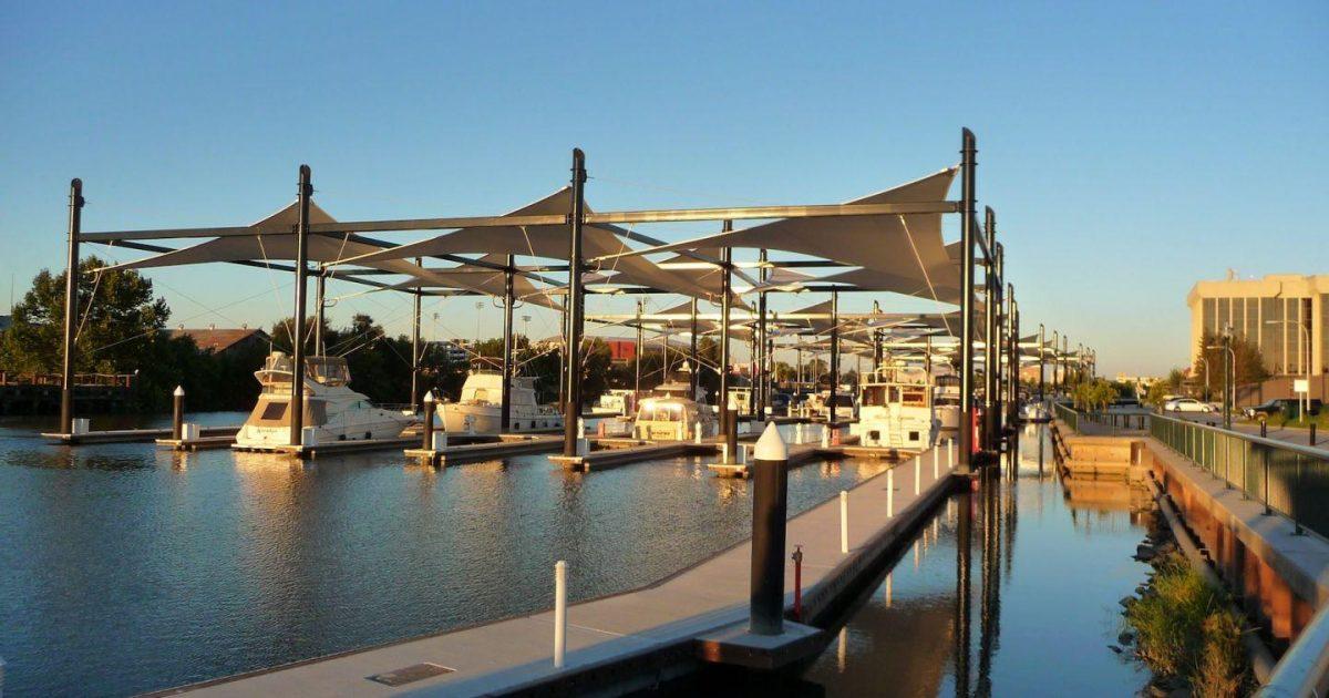Stockton Marina Official Page | California Delta Marina, Boat Launch