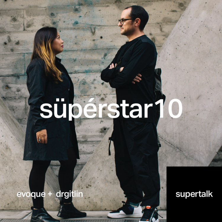 Superdenim Supertalk Superfuture