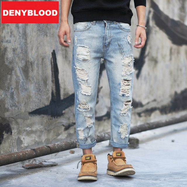 2016-Mens-Distressed-Jeans-Ripped-Loose-Pants-Darked-Wash-Jeans-Male-Hole-Baggy-Vintage-Denim-Ankle.jpg_640x640.jpg