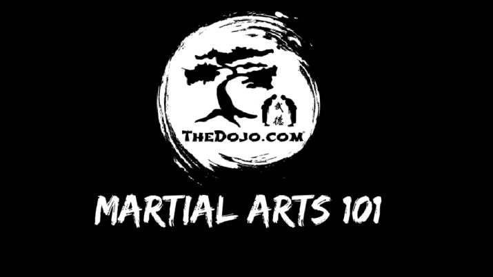 Martial Arts 101 with Jason Bukich