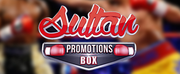 SULTAN PROMOTION BOX