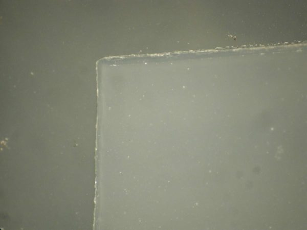 Ultra-Fresh antimicrobial treated polymer