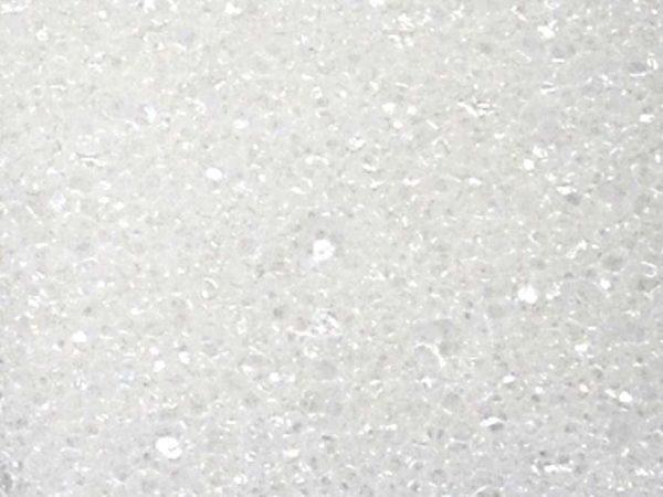 Polyurethane foam with Ultra-Fresh