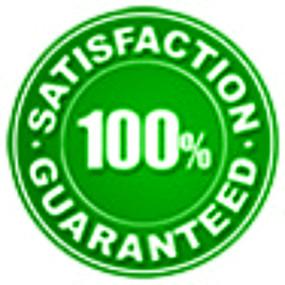 Image of 100% Satisfaction