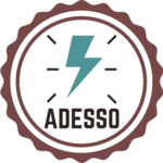 Adesso Power. Staying always charged