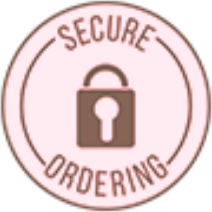 Image of Tax Included & Secure Ordering