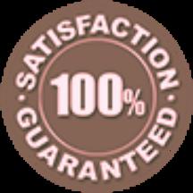 Image of 100% Satisfaction Guaranteed