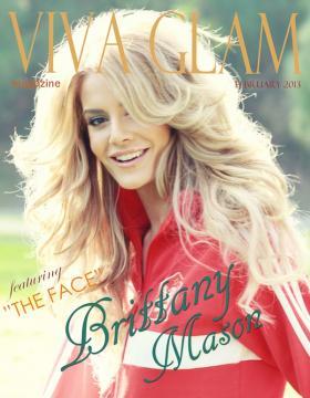 BRITTANY MASON COVER