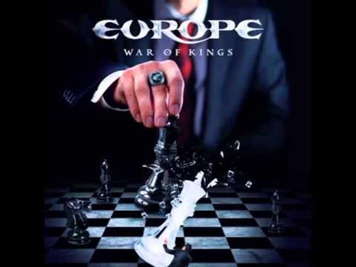 war of kings album