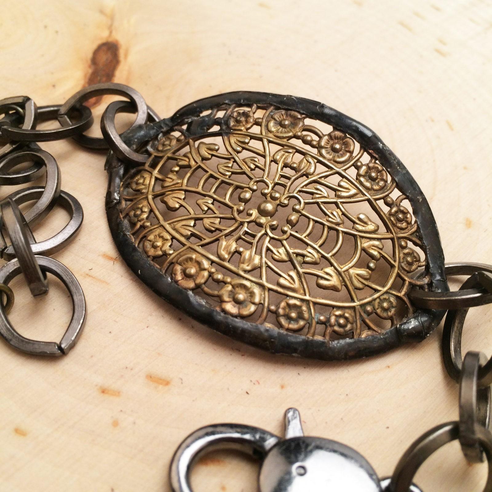 Custom Intricate Buckle2