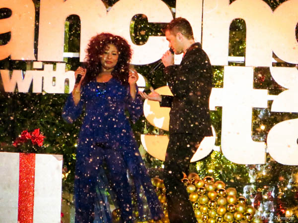 Andy Grammer and Chaka Khan