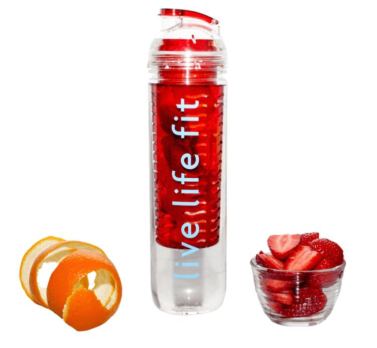 fitfuser water bottle