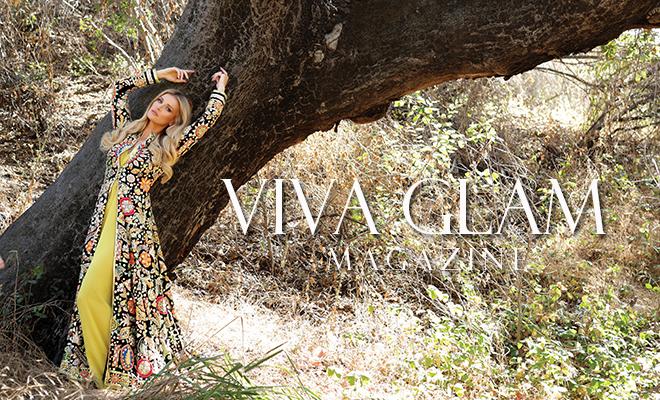 joanna krupa polish viva glam magazine cashmere hair