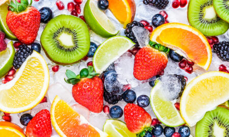 fruit-kiwi-lemon-strawberry-blueberry-orange-delicous-fruit-mix