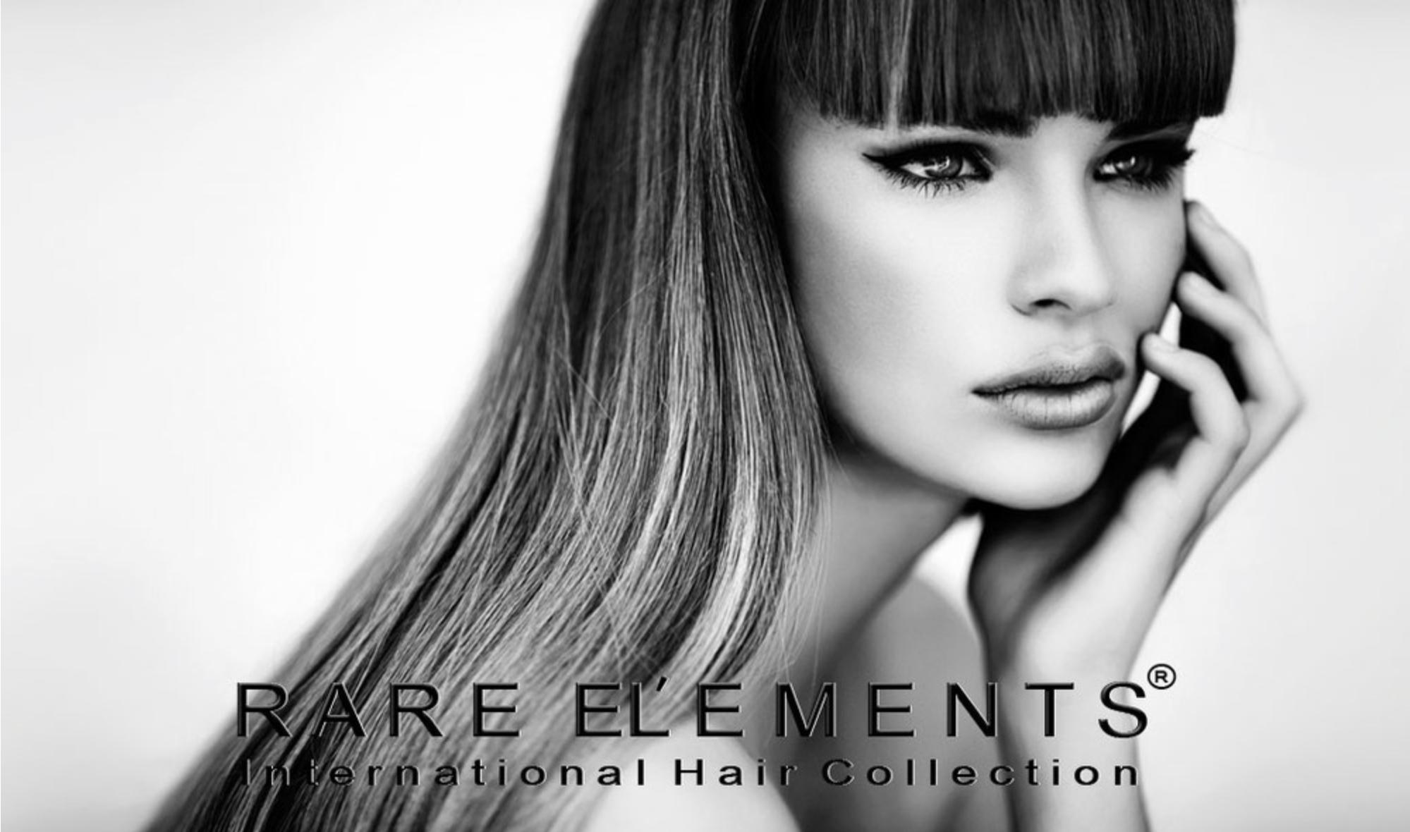 rare elements hair care viva glam magazine