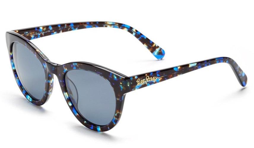 national sunglasses day viva glam magazine – lilly pulitzer hartley 52mm polarized