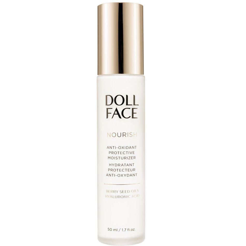 doll face beauty review viva glam magazine