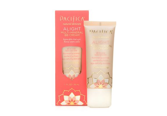 How to Keep Your Makeup From Melting - pacific bb cream