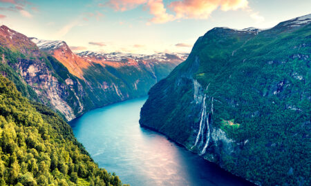 river-in-between-two-mountains-serene-spiritual-peace-nature