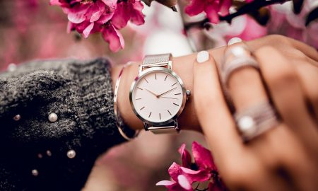 beautiful watch for women