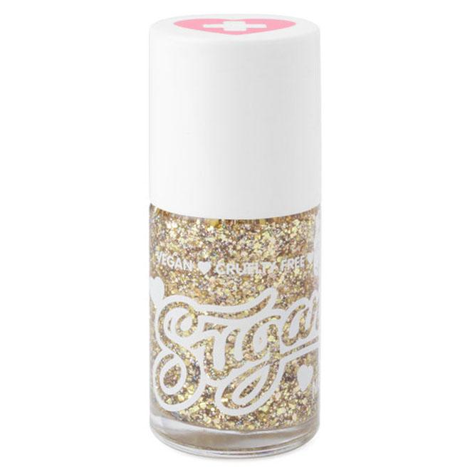 sugar nail polish
