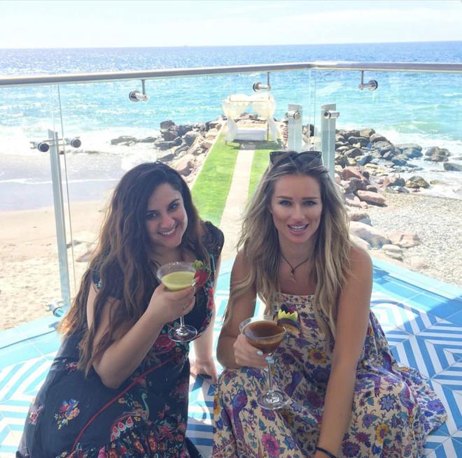 Villa-Premier-Puerto-Vallarta-Mexico-Kat_Caitlin_Drinks