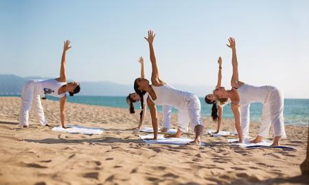 Villa-Premier-Puerto-Vallarta-Mexico-Yoga