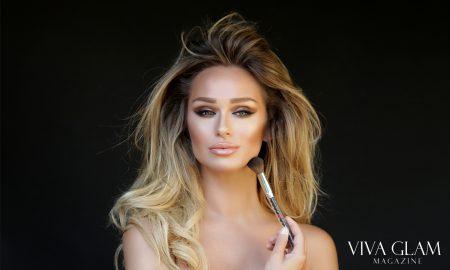 katarina-van-derham-makeup-routine-cruelty-free, Katarina Van Derham's Cruelty-Free Basic Makeup Products