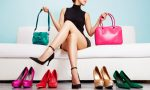 AdobeStock-woman-shopping-purses-handbags-shoes-heels-buyer's-remorse, How to Avoid Buyer's Remorse and Minimize Impulse Purchases