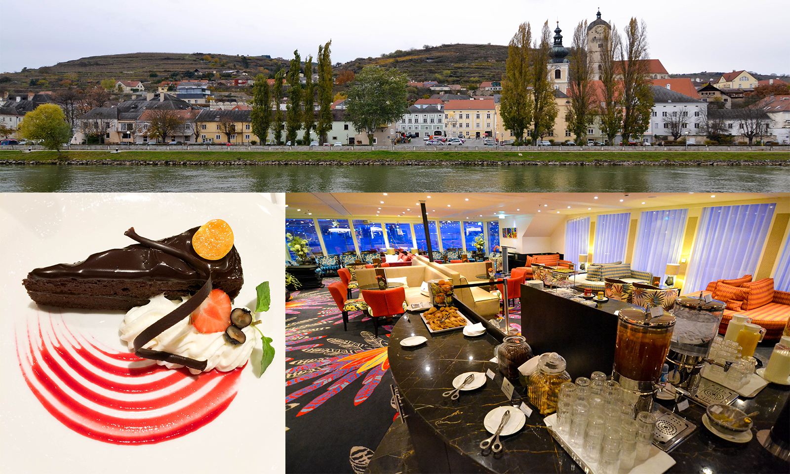 AmaWaterways See Your Favorite European Cities on a River Cruise – main image