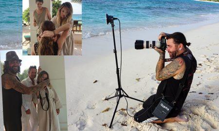 Zemi-Beach-House-Anguilla-BTS-travel, VIVA GLAM MAGAZINE TEAM Makeup, photography, photographer, model, photoshoot, production, Deja Jordan, Katarina Van Derham, Douglas Jeffries