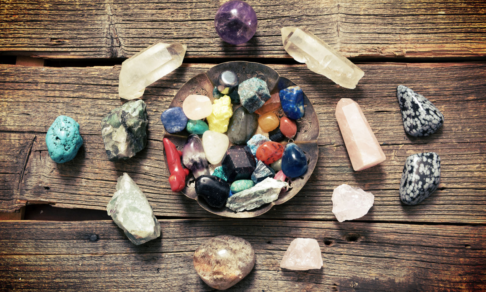 How Much Do You Know About Healing Crystals (6)