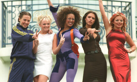 the-spice-girls