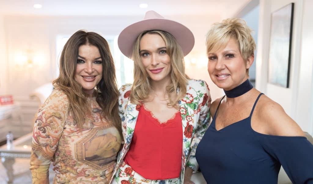 sherry mattia welch and katarina van derham