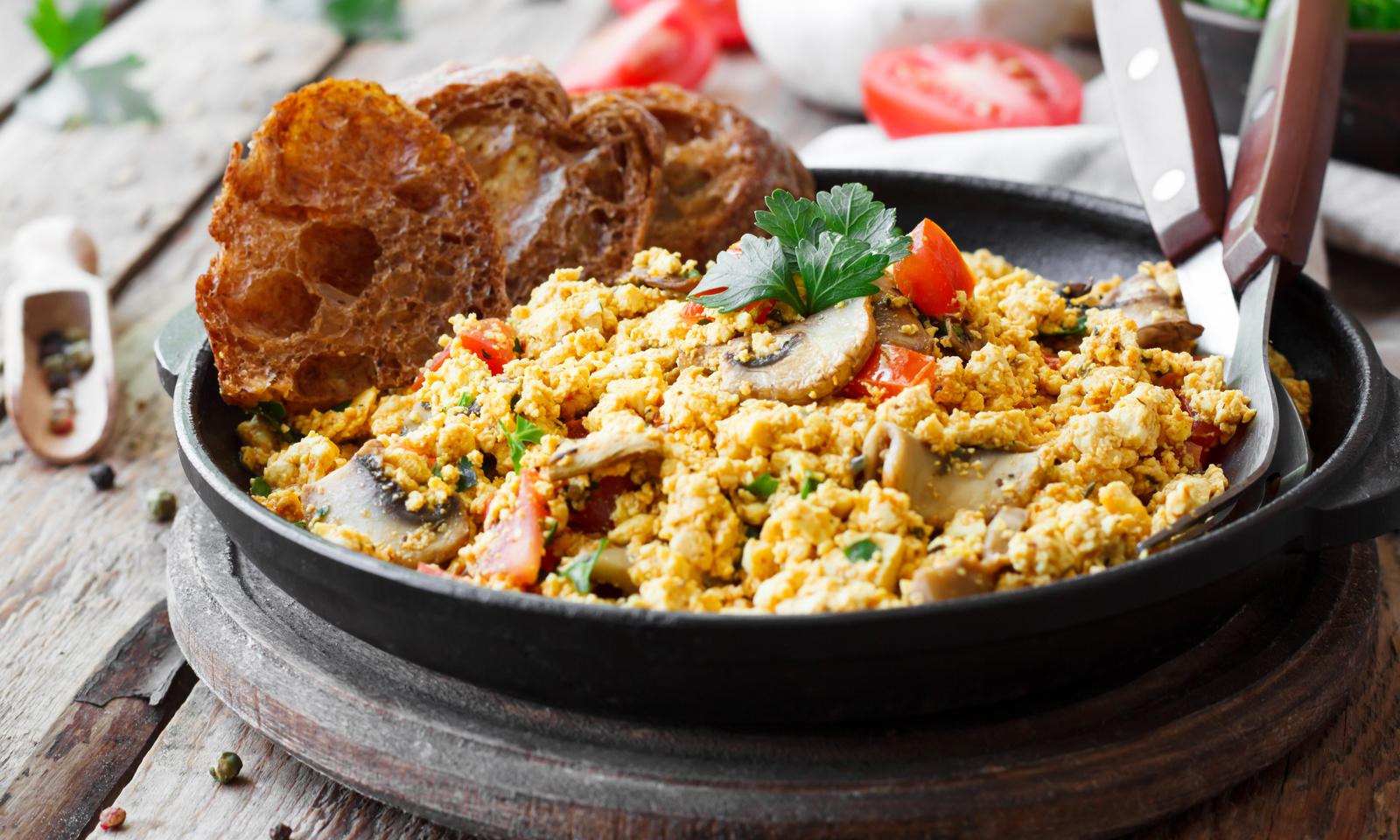 3 Vegan Breakfast Ideas for Lazy Weekend Mornings (2)