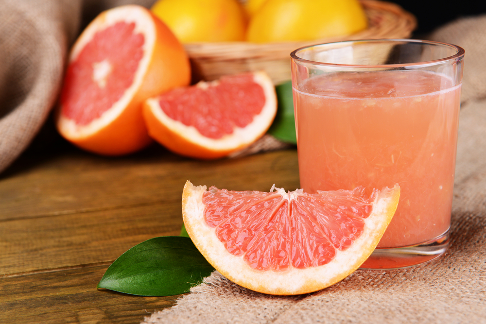 5 Ways Eating Grapefruit Can Improve Your Health