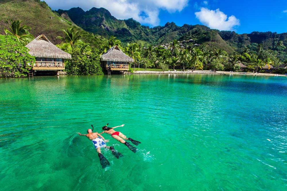 Bora Bora A Jewel in the Pacific (1)