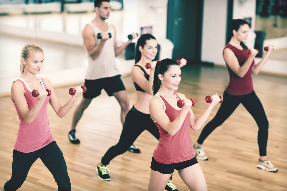 6 Dance Fitness Classes You Should Try (1)