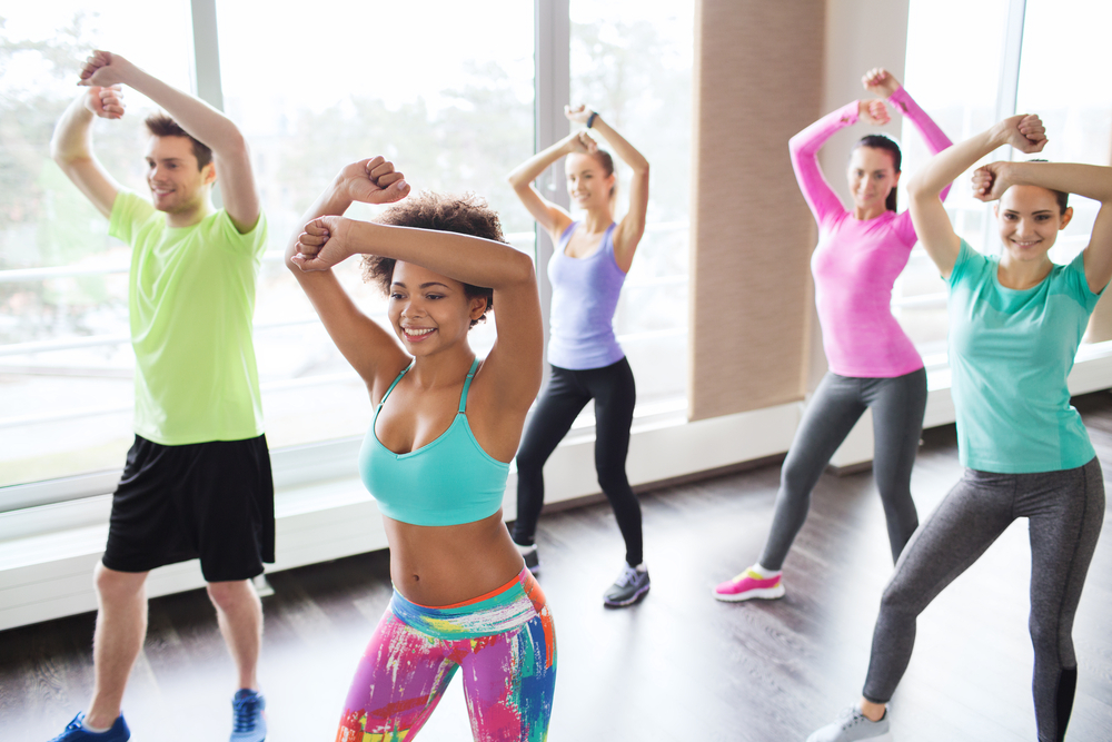 6 Dance Fitness Classes You Should Try (2)