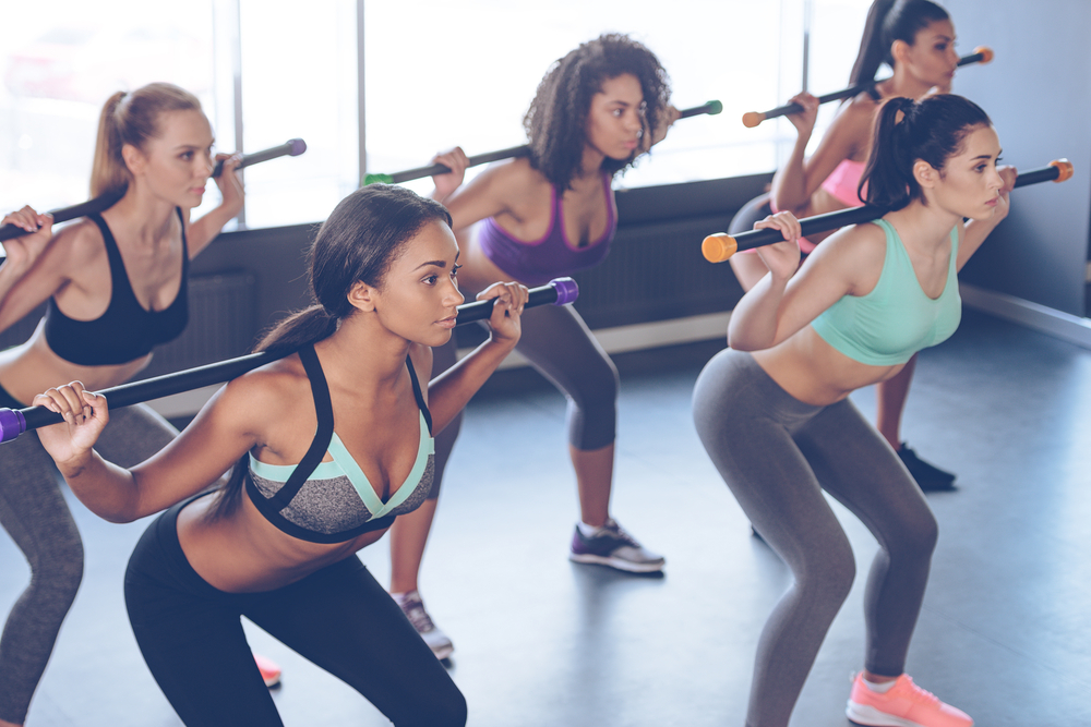 6 Dance Fitness Classes You Should Try (3)
