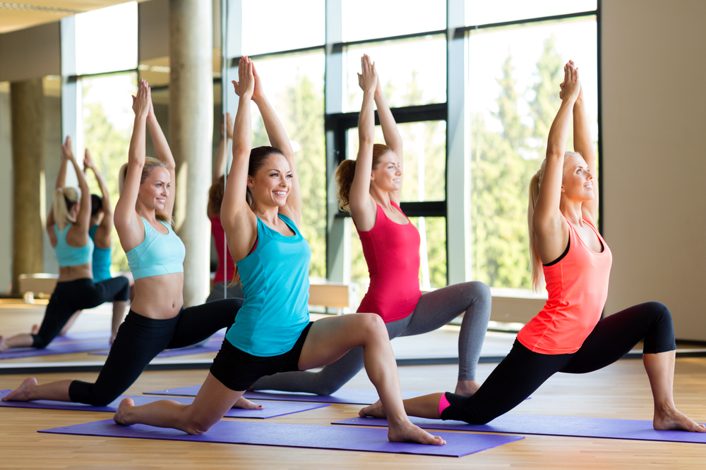6 Dance Fitness Classes You Should Try (5)