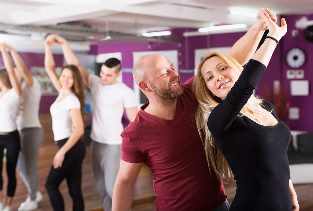 6 Dance Fitness Classes You Should Try (6)