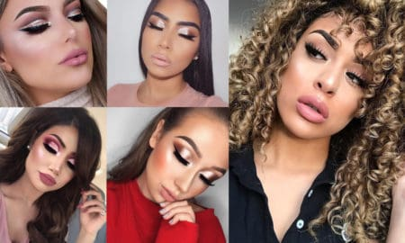 most romantic makeup looks on instagram