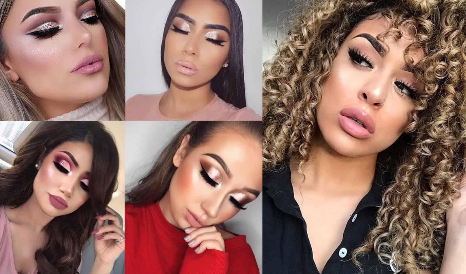 most-romantic-makeup-looks