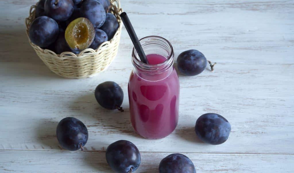 Prunes and prune juice